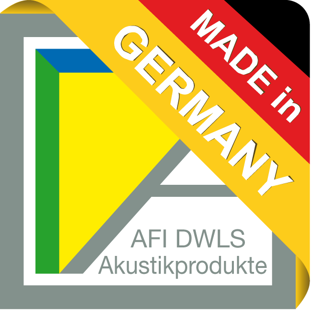 AFI Akustikprodukte - Made in Germany